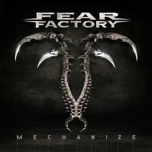 Discografia Fear Factory