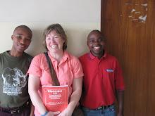 Tanzania 4.1: Arusha, April, 2009