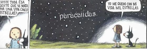 ♀                                                           paracaidas