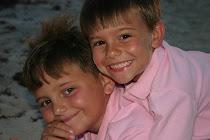~my boys...