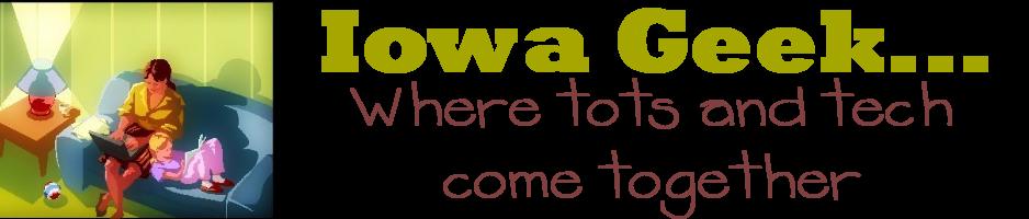 Iowa Geek