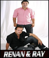 Renan e Ray - Ac�stico