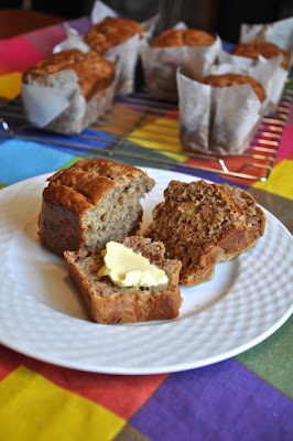 BBread2 Banana Bread ...and low fat too!!!
