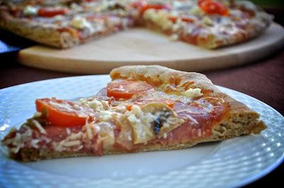 DSC 0056 Pizza, Pizza...