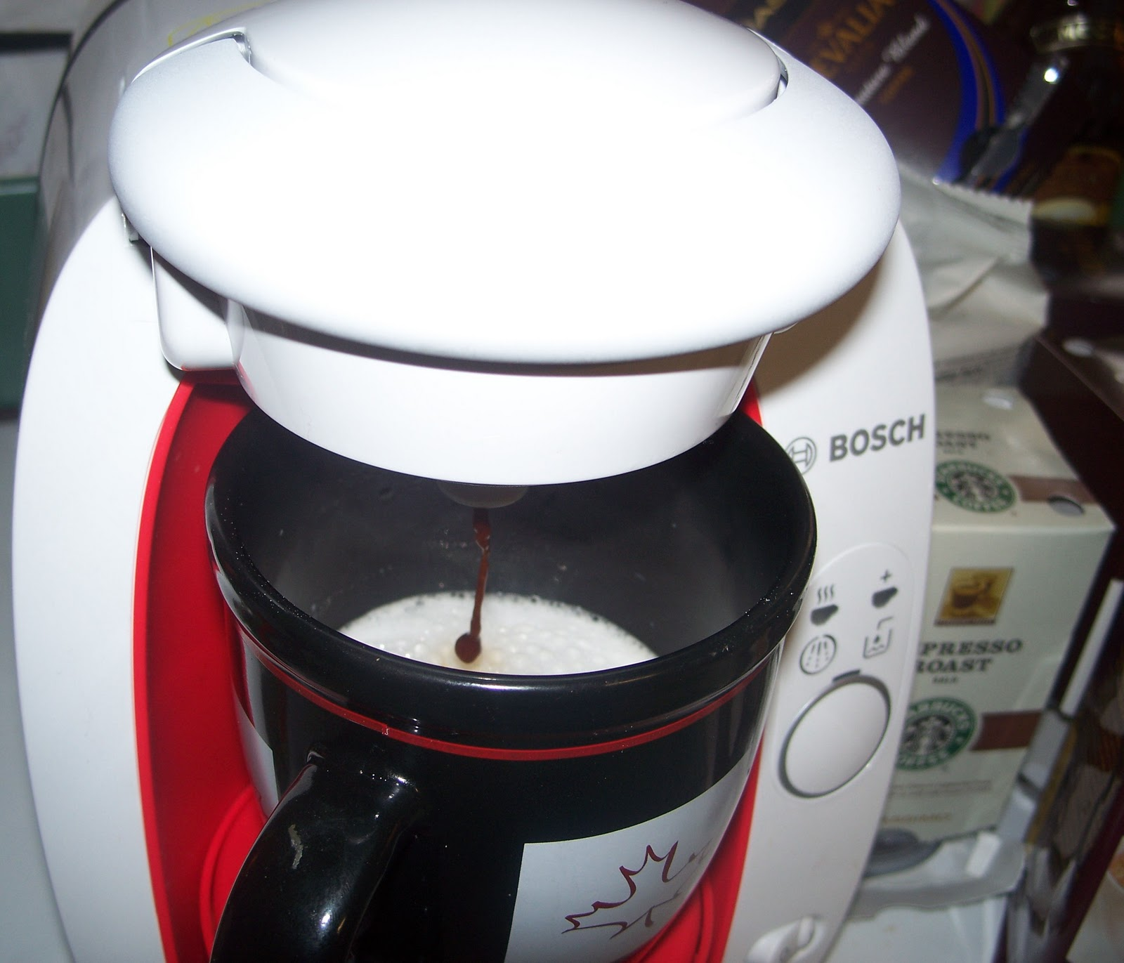 Best Tassimo Coffee Maker