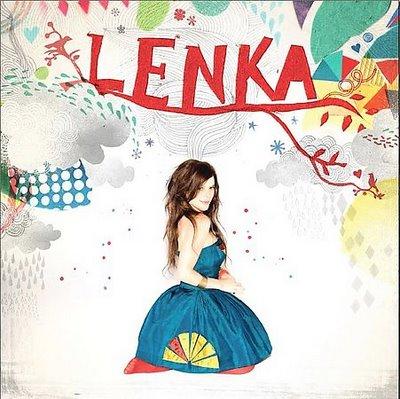 Lirik Lagu Lenka