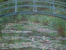 Monet - National Gallery