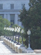 Luzes Capitol Hill