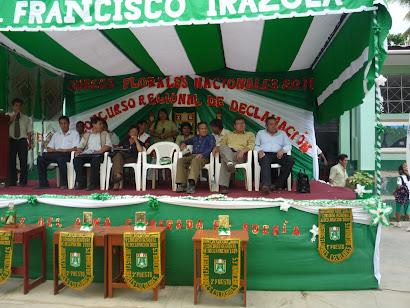 CONCURSO REGIONAL DE DECLAMACIÓN 2009