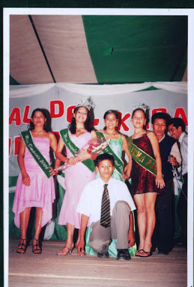 RECUERDO DE MISS IRAZOLA 2006
