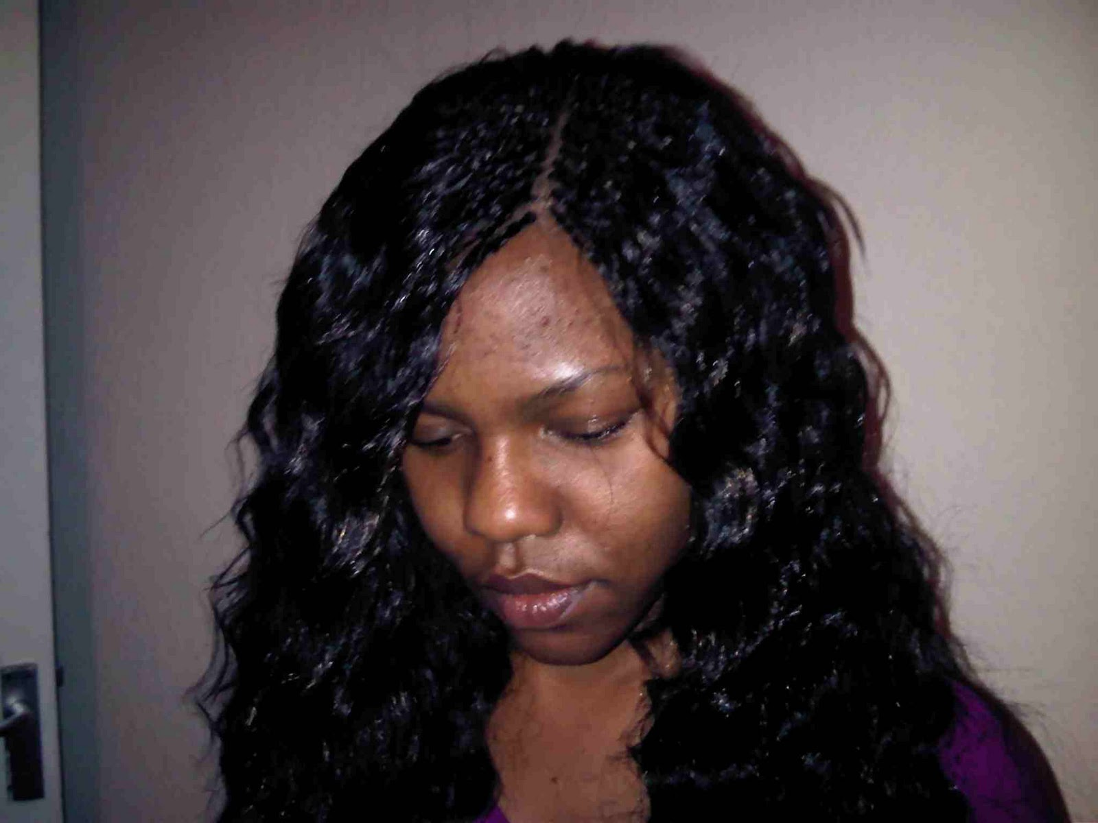 Pick And Drop Braids Styles | hairstylegalleries.com
