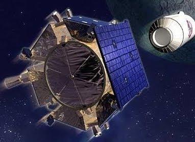 Νερό στη Σελήνη: Μία τρομερή ανακάλυψη Selini