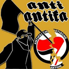 Antifas palman
