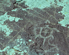 Jeffers Petroglyph