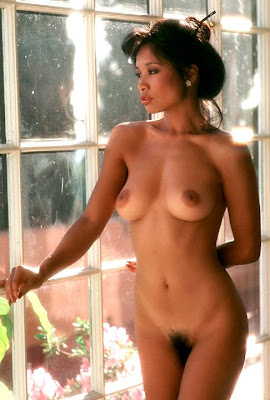 Playmates nude Asian