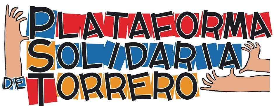 Plataforma Solidaria de Torrero