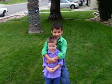 Blake & Sonny