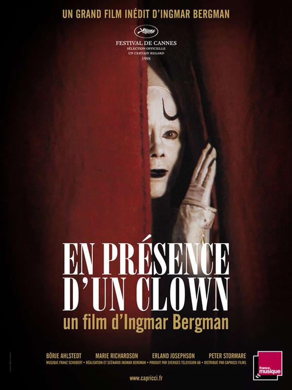 En+Pre%25CC%2581sence+d%2527un+Clown+-+Bergman
