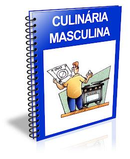 CULINARIA Baixar   Culinária Masculina