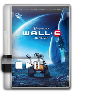 Download Wall-E Dublado (2008)