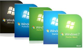 Todas as versoes 32 bit do Windows 7 em Portugues BR em um unico DVD [Recomendado]