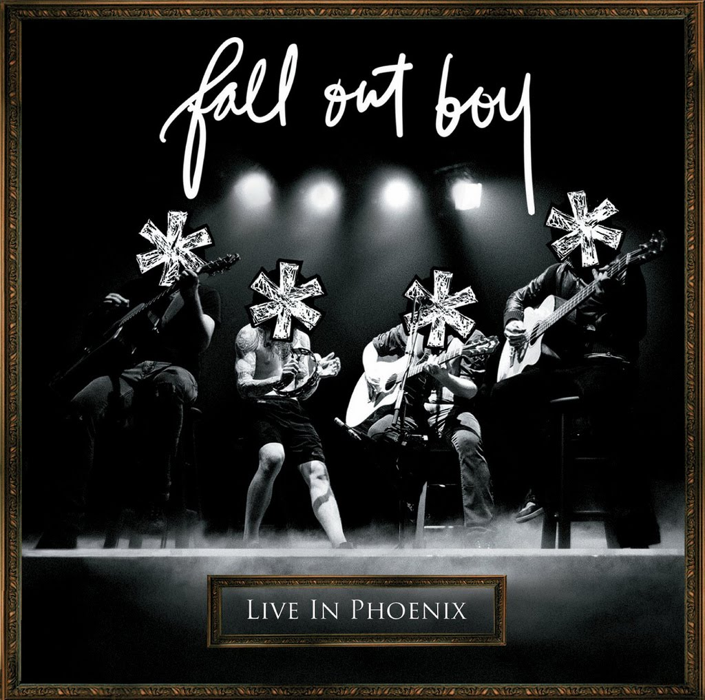 Download Cd Fall Out Boy Infinity On High