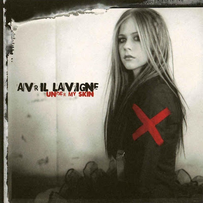 Title: Under My Skin Artist: Avril Lavigne Genre: Pop Tracks: 12