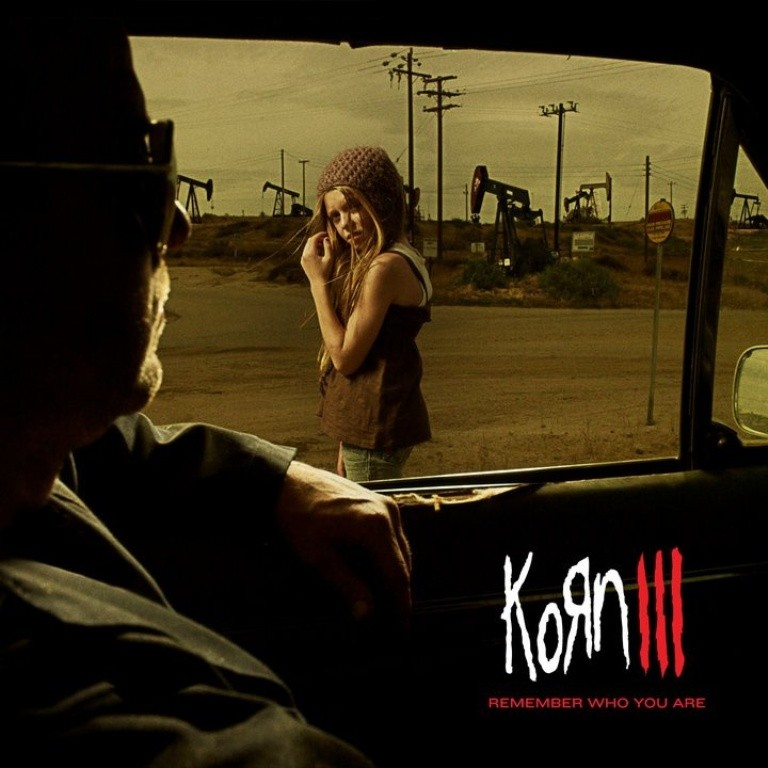 Korn-III Remember How You Are (Special Edition Bonus DVD) 2010