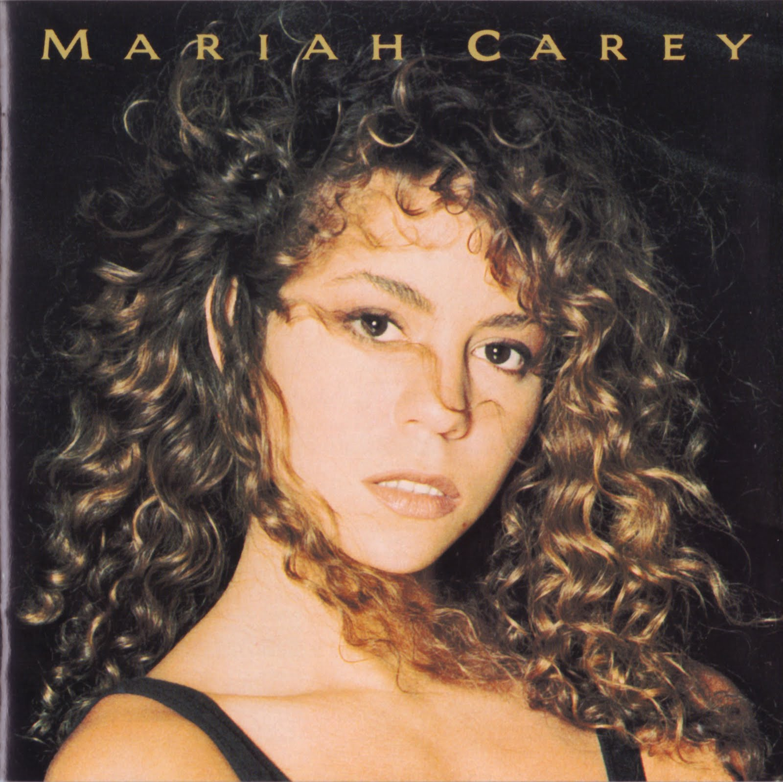 Mariah Carey - I Wanna Know What Love Is