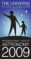 2009 - International Year of Astronomy