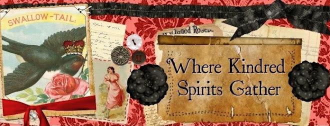Where Kindred Spirits Gather