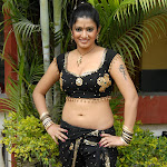 Taslima Sheik Hot Clevage And Neval Show