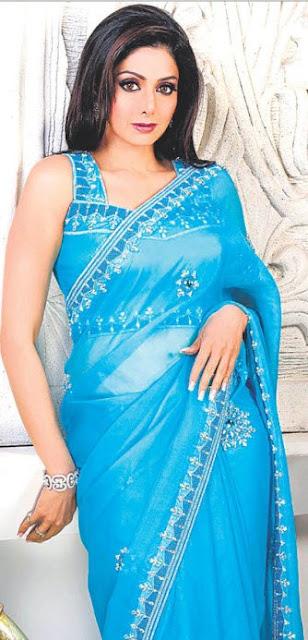 Sexy Sridevi