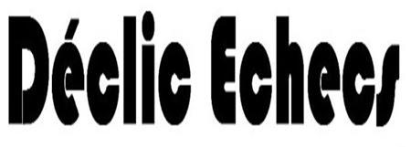 Declic Echecs