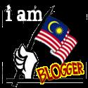 ~ Blogger ~