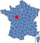 La Touraine en France