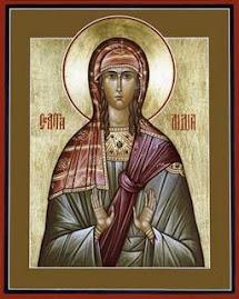 St. Lydia Purpuraria