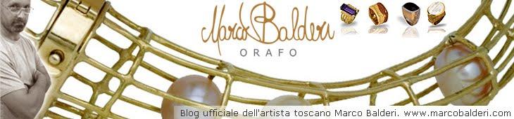 Marco Balderi Orafo