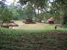 Lembah Bujang's 1800 heritage and civilazation