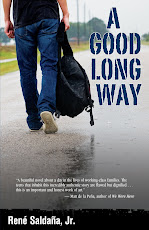 A Good Long Way (Pinata Books, 2010)