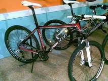 Bicicletas BTT Jorbi