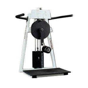cybex multi hip machine