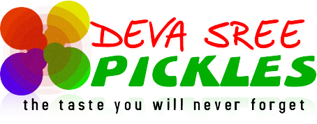Deva Sree Pickles