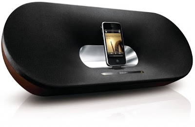 Philips Fidelio Primo DS9000 - Docking Station id=