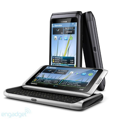 Nokia E7- The Ultimate Business Smartphone Seen On  www.coolpicturegallery.net