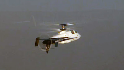 Sikorsky X2 - the fastest helicopter in the world Sikorskyx-helicopter