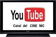 El Canal del CINE NIC