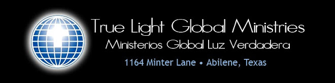True Light Global Ministries