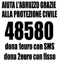 AIUTIAMO L'ABRUZZO