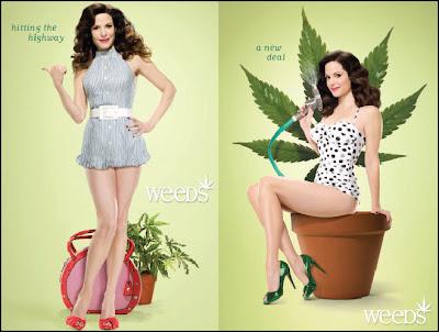 weeds season 4. Weeds Season 4